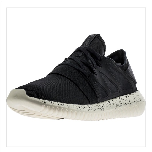 first rate hot product quality design ADIDAS TUBULAR VIRAL WOMEN'S - CORE BLACK/WHITE